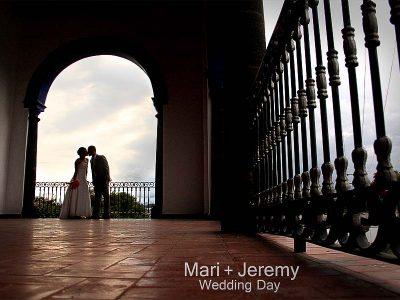 Mari + Jeremy Wedding Day - Hacienda San Diego La Blanca, Atlixco, Puebla