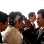 Wedding Day en Hacienda La Alfonsina, Atlixco, Puebla.