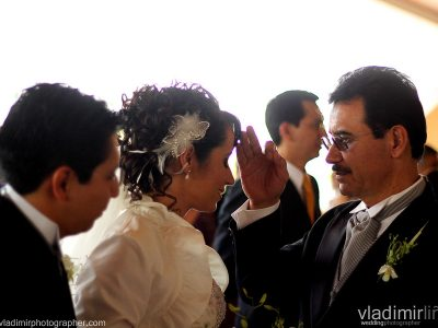 Wedding Day en Hacienda La Alfonsina, Atlixco, Puebla.