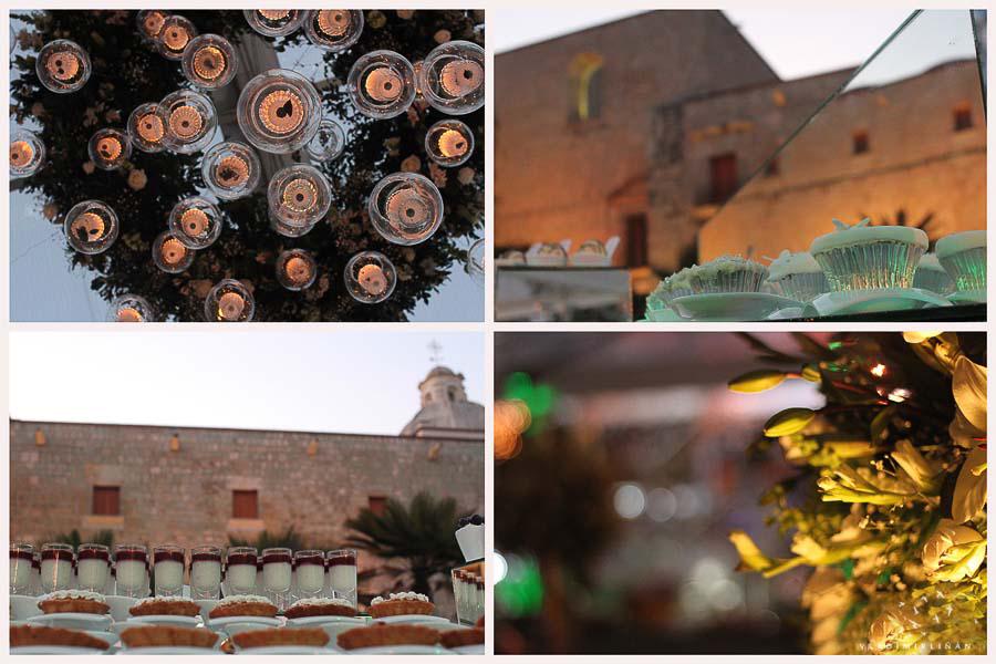 Fotógrafo de Boda en la Iglesia de Santo Domingo y en el Jardín Etnobotánico en Oaxaca,México.