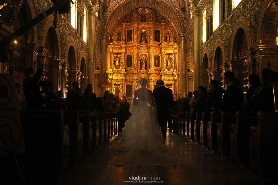 boda,en,la,iglesia,de,santo,domingo,y,