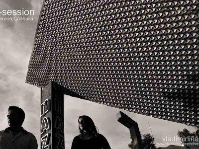 E-Session Vero + Baruk en Torreón Coahuila