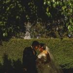 Pamela & Víctor Weddng Day en Hacienda San Agustín