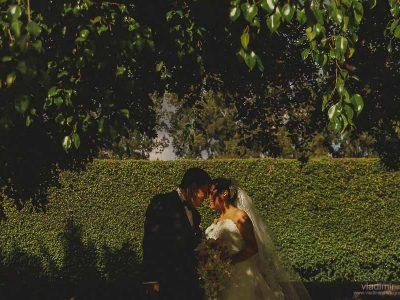 Pamela & Víctor Wedding Day en Hacienda San Agustín