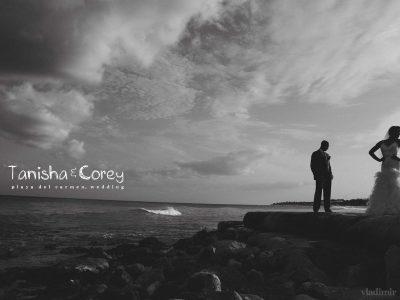 Wedding at the Royal Playa del Carmen | Tanisha & Corey