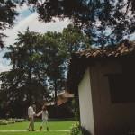 Tania & Pablo | E-Session | San Cristobal de las Casas