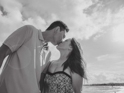 Aster & Tristan | Playa del Carmen | e.session