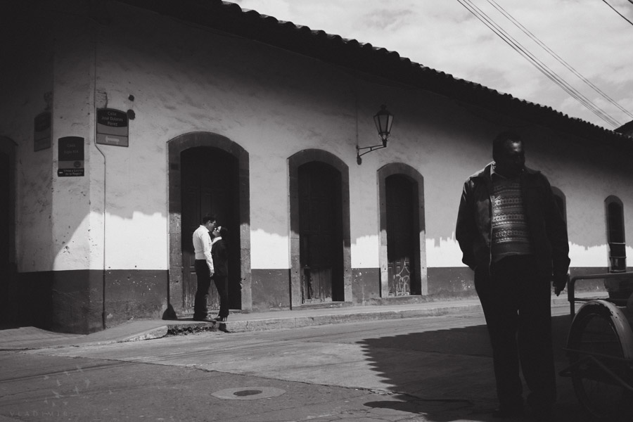 E- Session | Zacatlán Pueblo Mágico