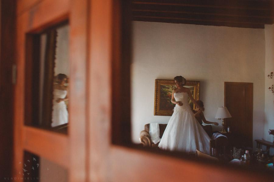 Wedding-Hacienda Viborillas-Querétaro-México