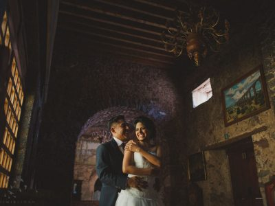 Wedding | Hacienda Viborillas | Querétaro | México