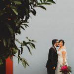 Diana & Rholo |  Boda en Cholula, Puebla