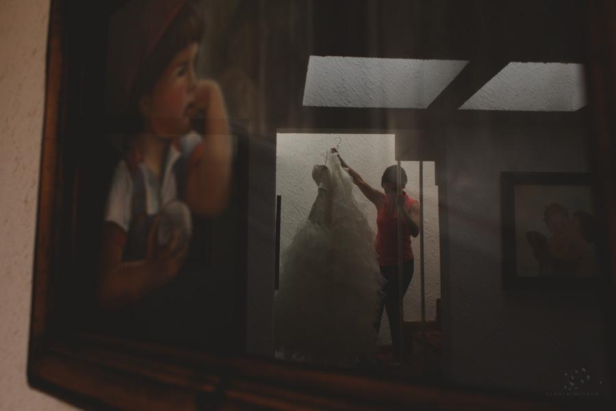 Pepe Botella, Cynthia & Andrés,Puebla,Wedding