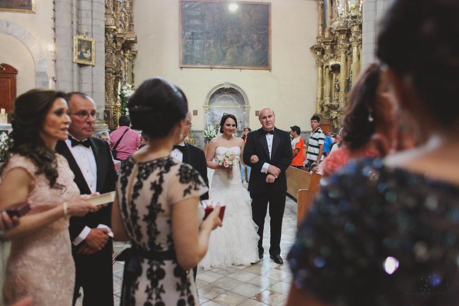Cynthia & Andrés,Puebla,Wedding