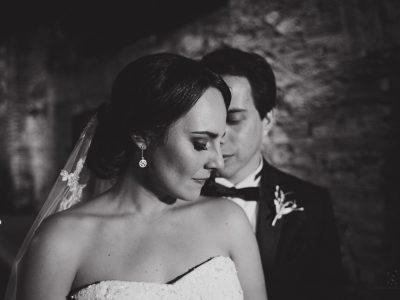 Cynthia & Andrés | Puebla | Wedding