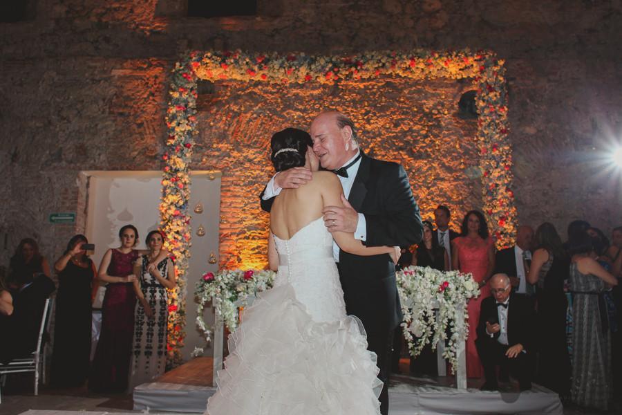 Cynthia & Andrés, Puebla, Wedding