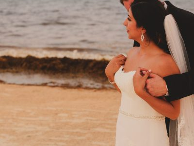 Wedding | Now Sapphire Resort | Riviera Maya