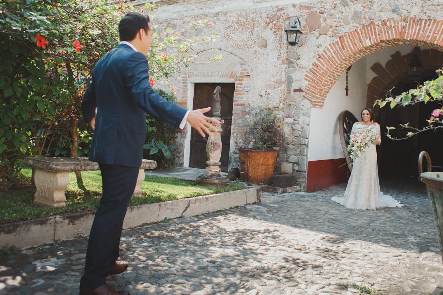 Fotos de Boda en Cuernavaca, Morelos Haciendas