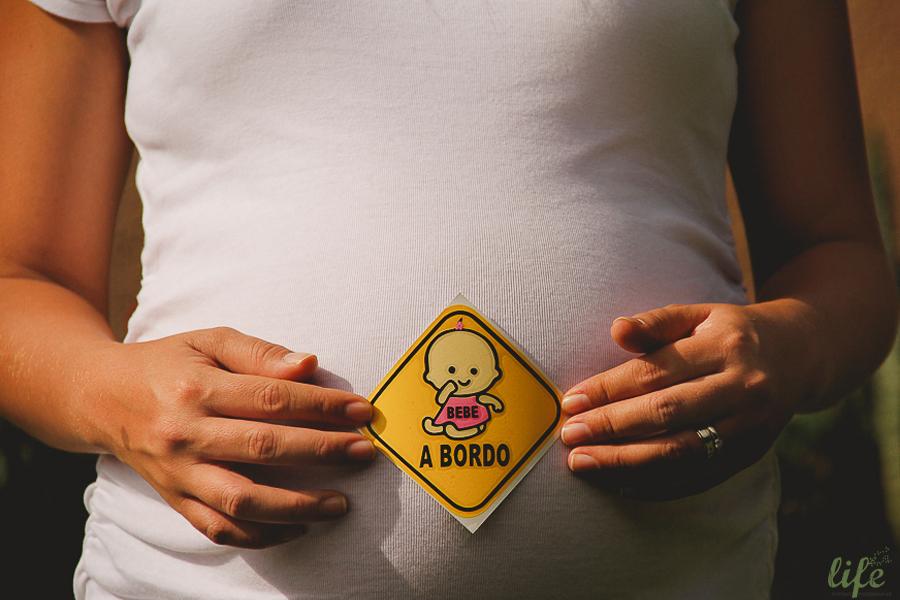 fotos de embarazo puebla