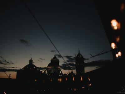 Fotógrafo de Bodas  | Sesión Casual en Puebla