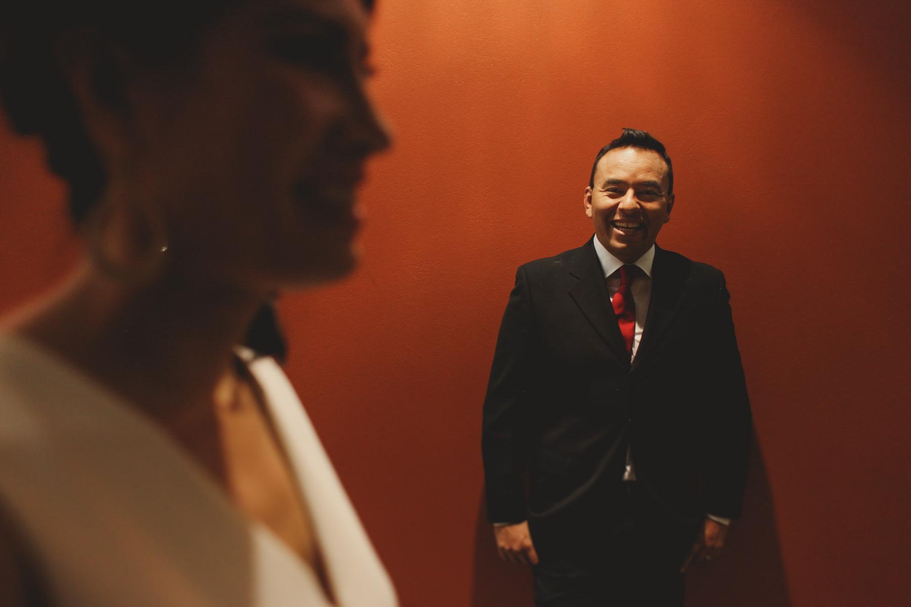 otógrafo de Bodas en Ciudad de México | Boda Civil