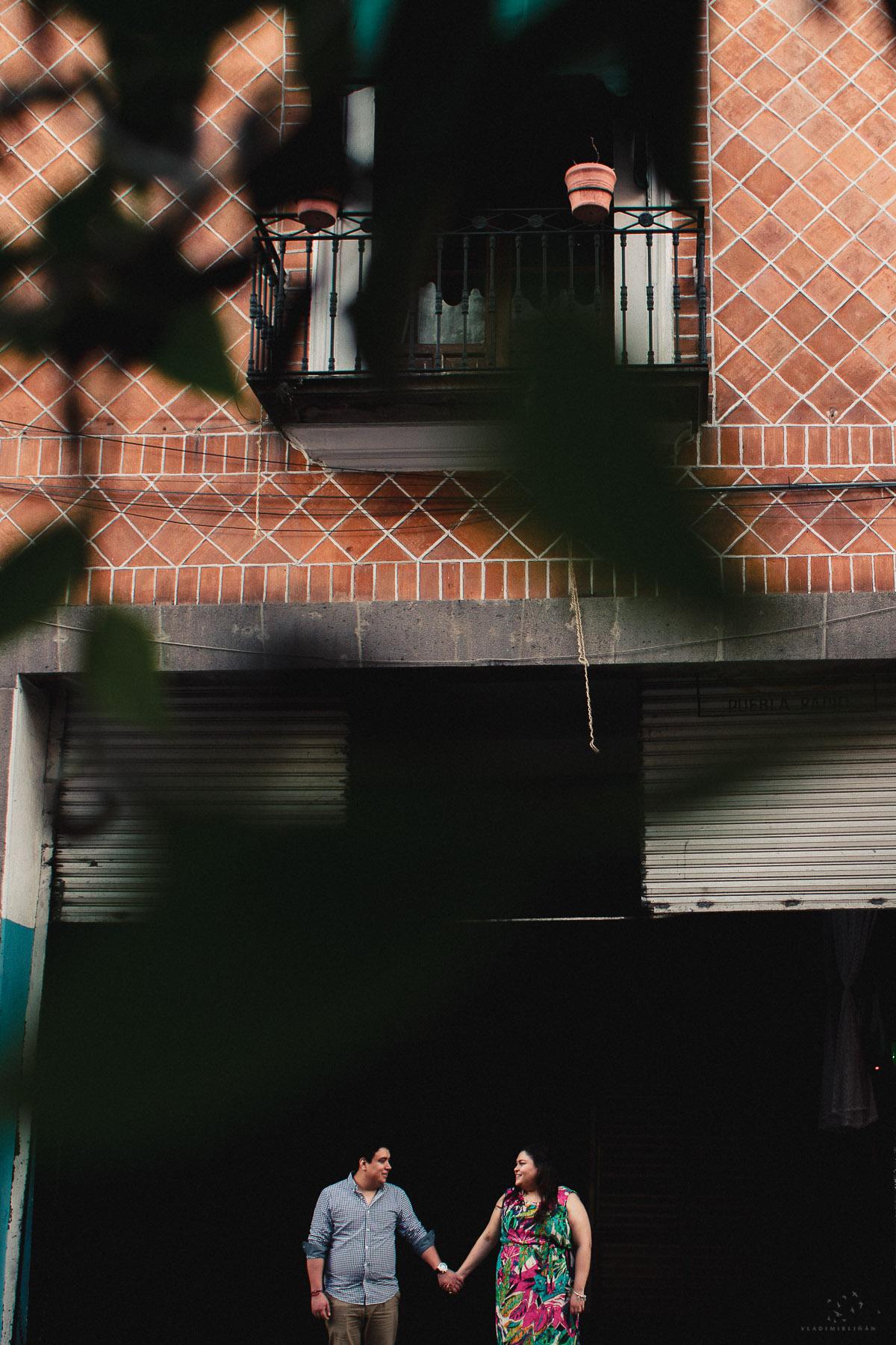 Fotógrafo de Bodas puebla, Sesión Casual en Puebla