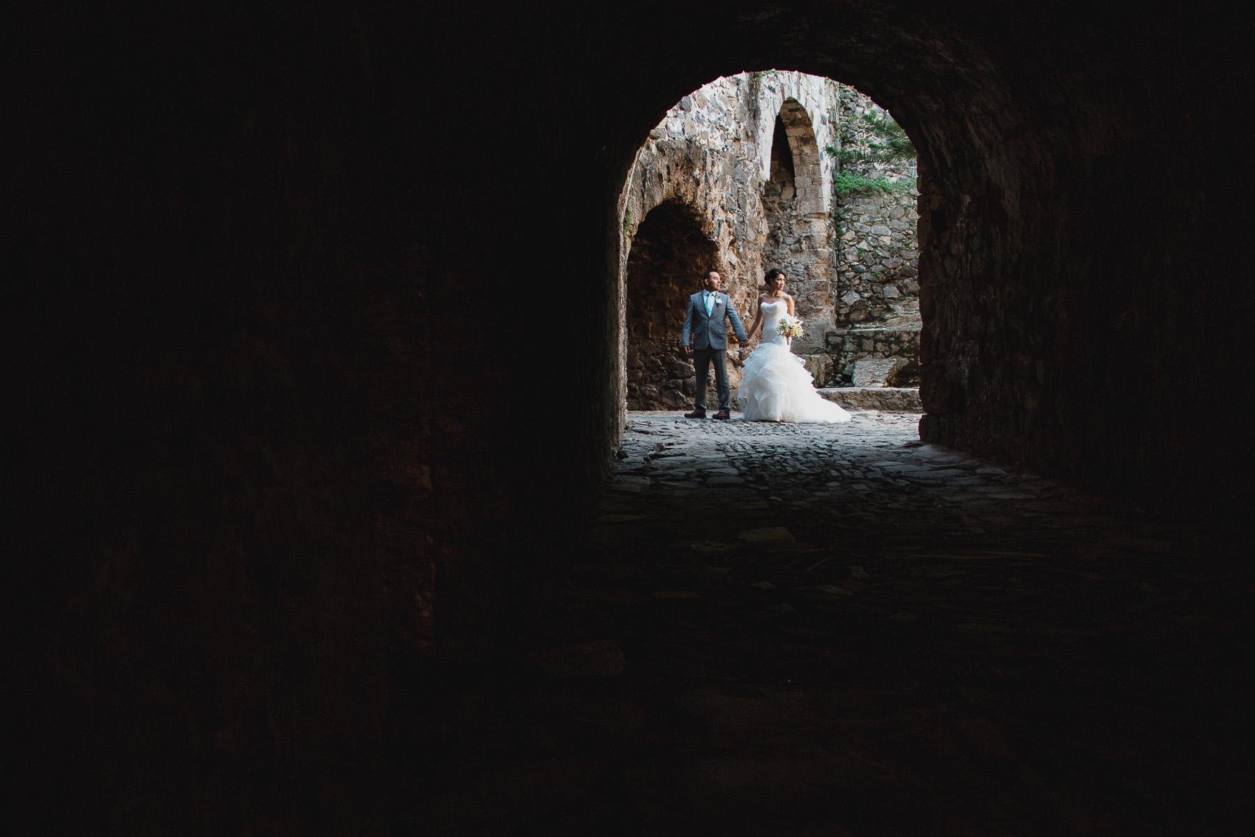 Fotógrafo de Bodas Hacienda Santa María Regla